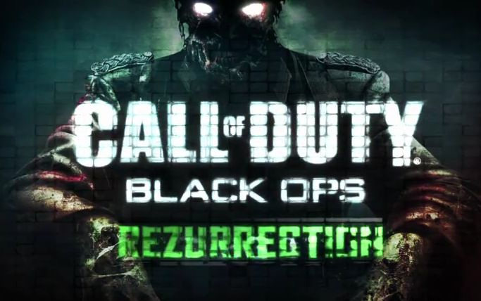 Download Now Call of Duty: Black Ops Rezurrection DLC on ... on black ops zombies map pack, black ops 2 origins map pack, call of duty black ops zombies pack,