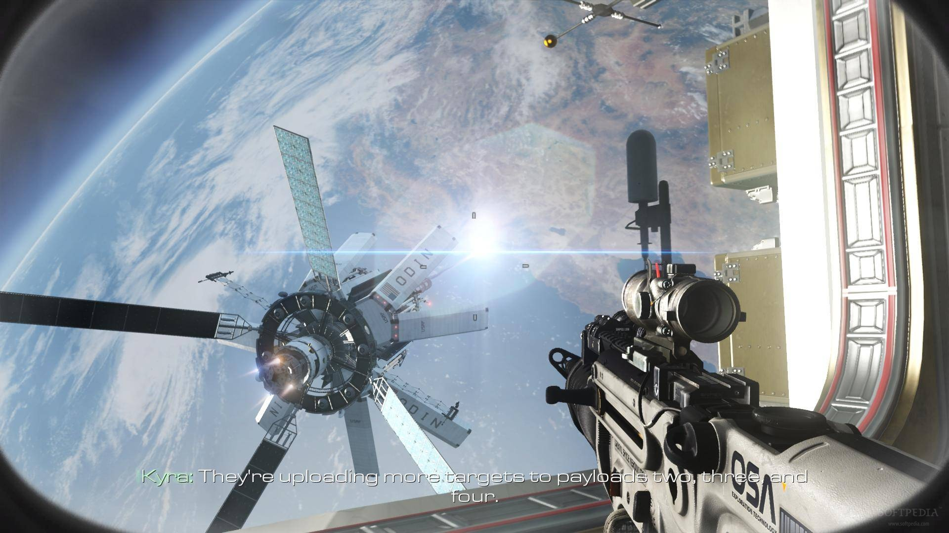 Download Now Call of Duty: Ghosts PS3 Update to Fix ...