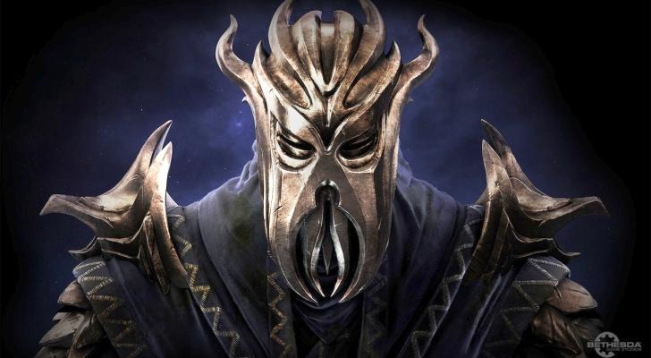 Download Now Dragonborn DLC for Skyrim on PC via Steam