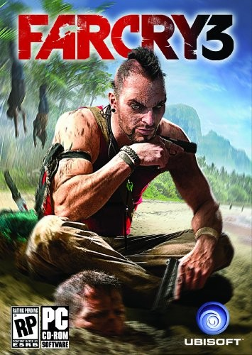 Download Now Far Cry 3 Patch 1 05 For Pc Soon On Ps3 And Xbox 360
