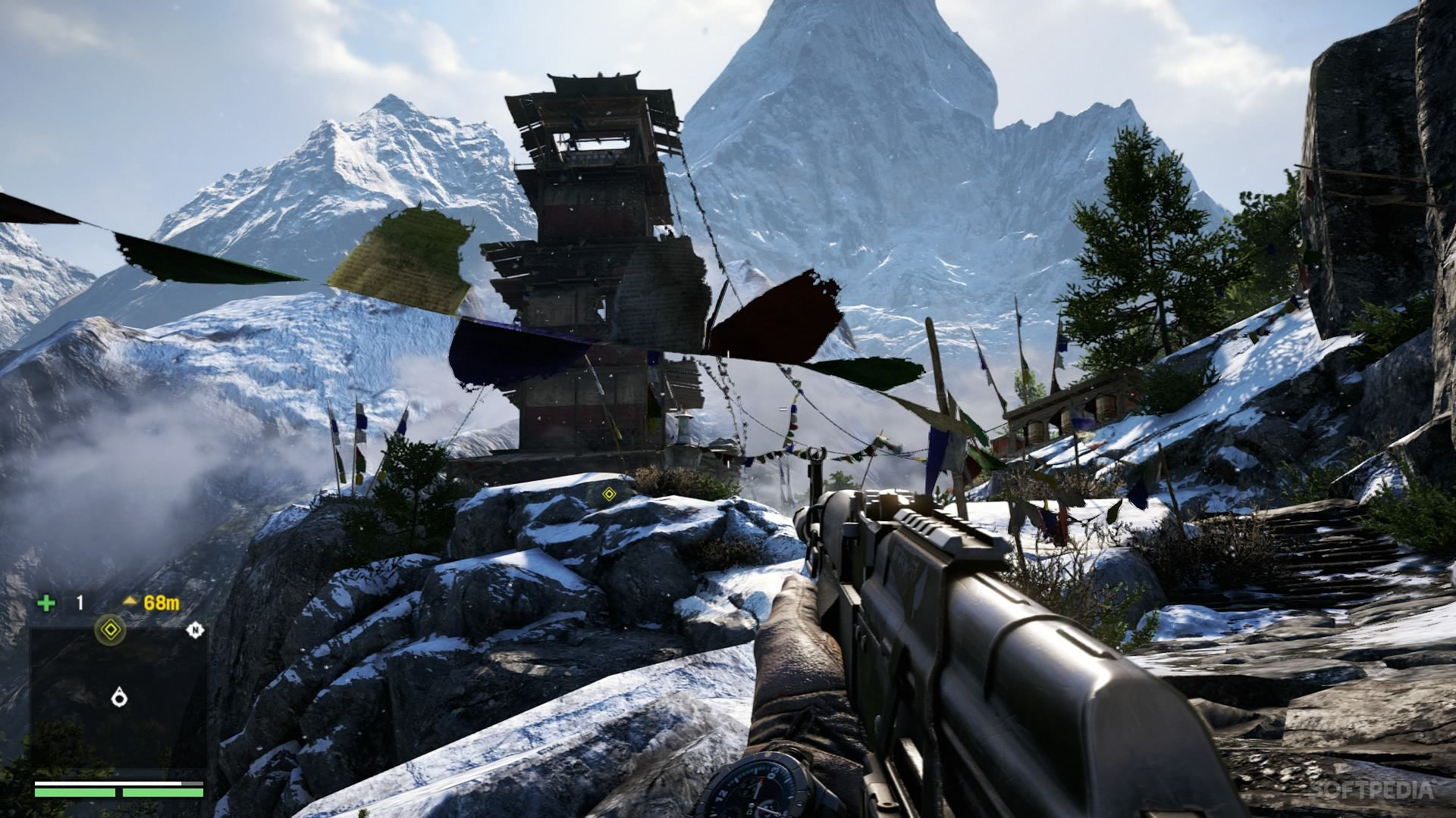 Download Now Far Cry 4 Update 2 On Xbox One Xbox 360