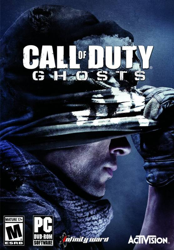 Download Now New Call of Duty: Ghosts Update on PS3, PS4, Xbox 360