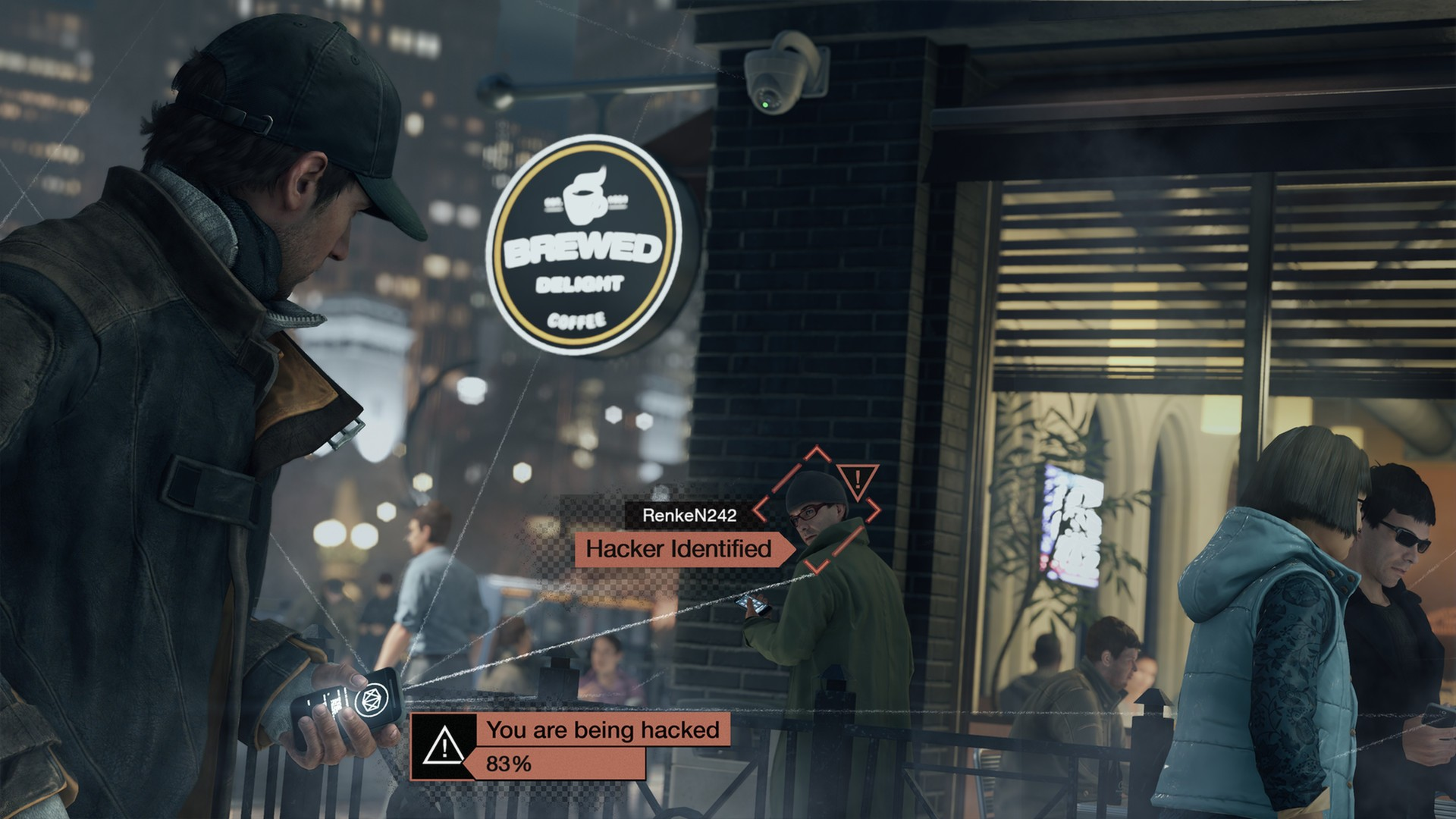 New Watch Dogs Patch to Offers Replay Features - Download Now