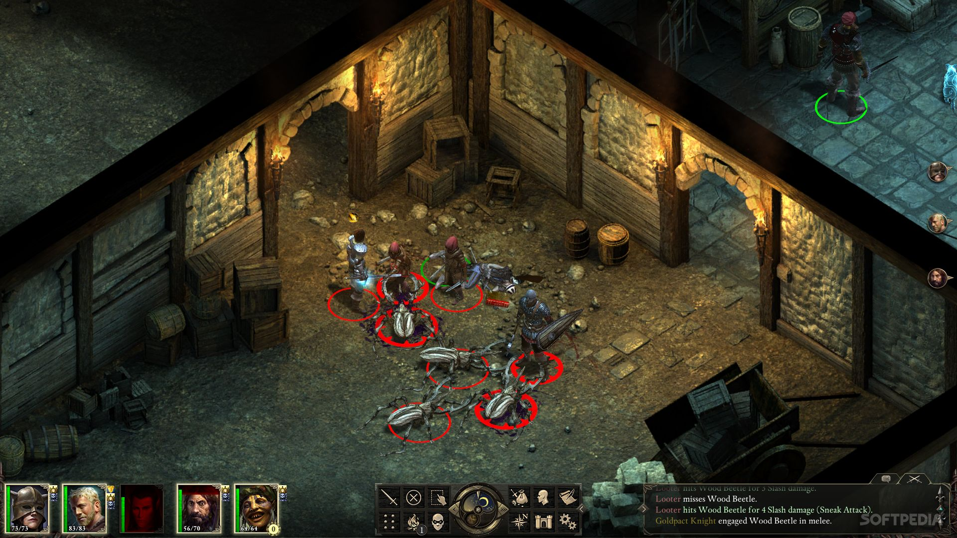 Pillars Of Eternity Best Party 2020 Download Now Pillars of Eternity Patch 1.03 to Fix Double Clicking