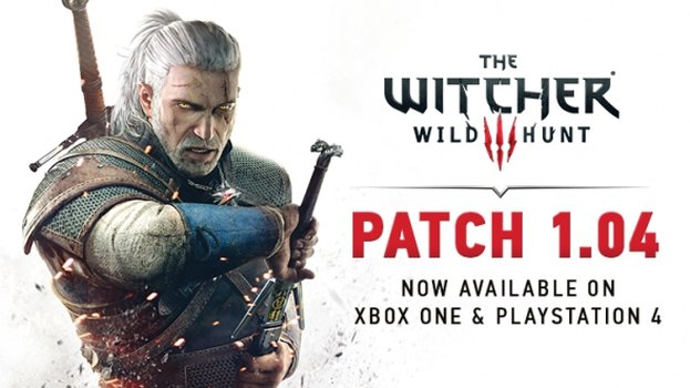 Witcher Day One Patch Download