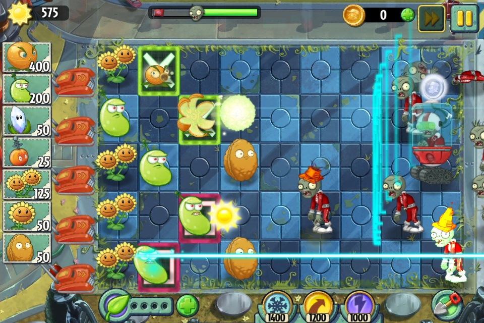 Игровые коды | Plants vs. Zombies Wiki | FANDOM …
