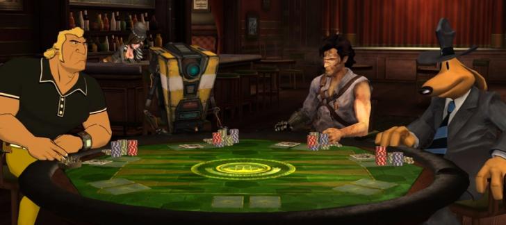Poker clock mac os x