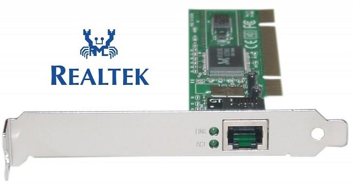Download realtek rtl8139 / 810x drivers | realtek drivers download.