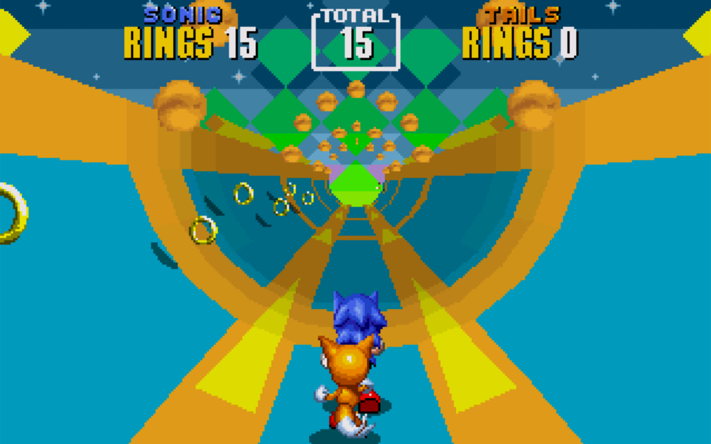 Download sonic the hedgehog 2 for android 3. 0. 1.