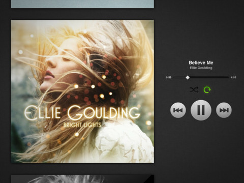 Download Spotify for iPad, Now Officially Released in the App Store