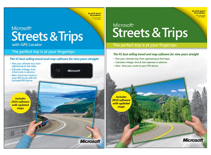 Buy Microsoft Streets And Trips 2010