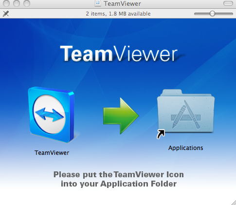 teamviewer mac os x download
