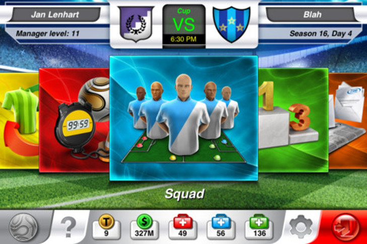 football manager free download iphone