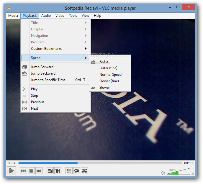 Download vlc media player 2. 1. 1 for windows, linux, and mac.