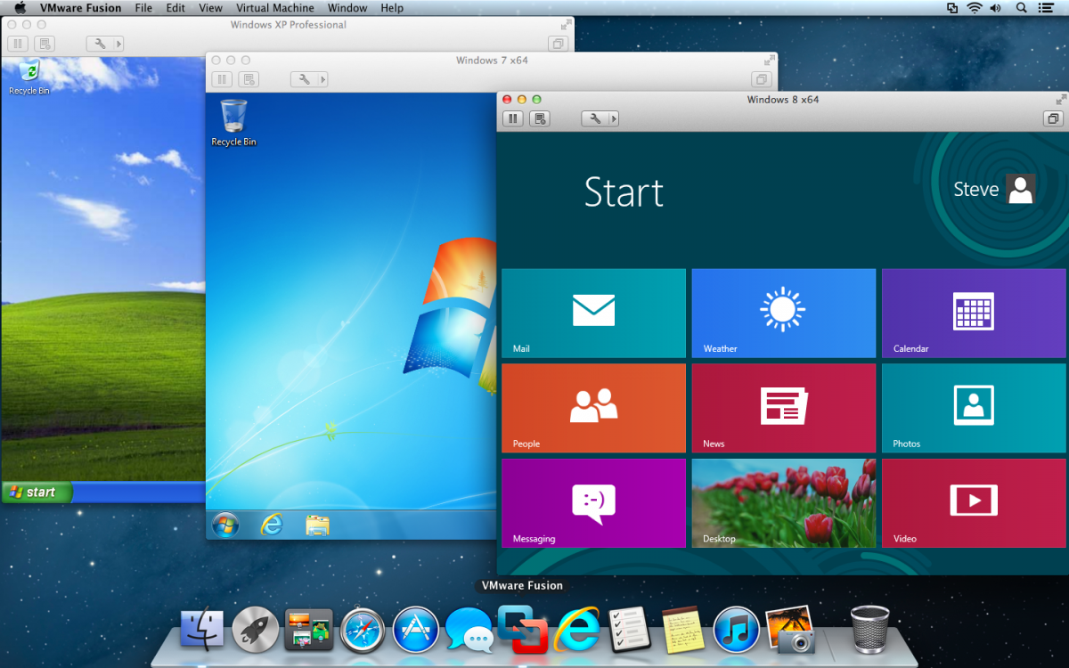 vmware fusion 5 mac free