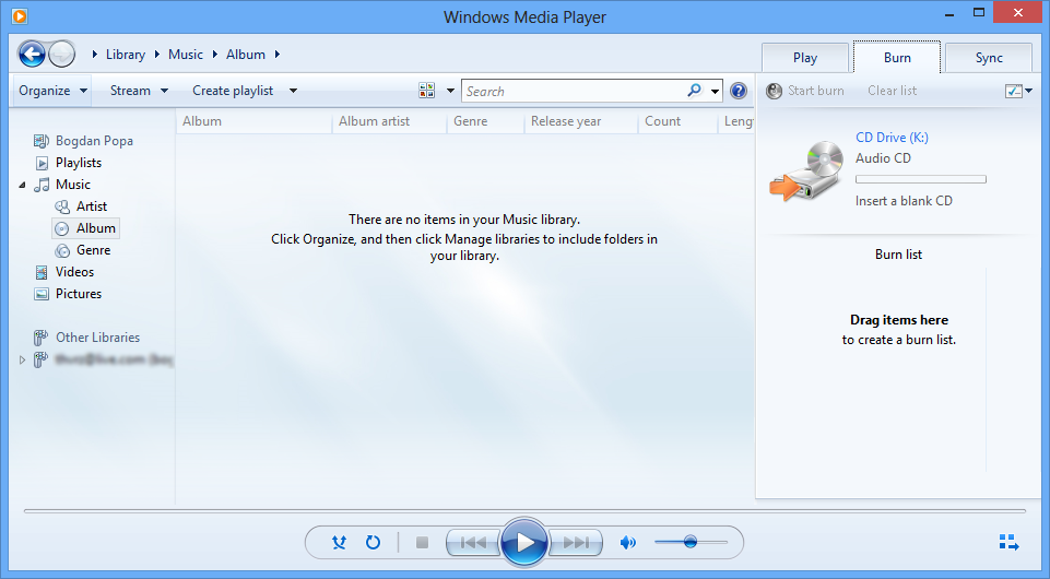 Best video player for windows 8 – play hd/uhd/sd videos freely.