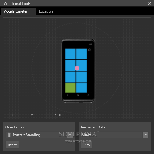 Install apps to windows phone from pc: windows 10 application.