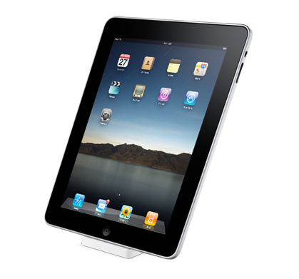 Download iOS 3.2.2 Software Update for iPad