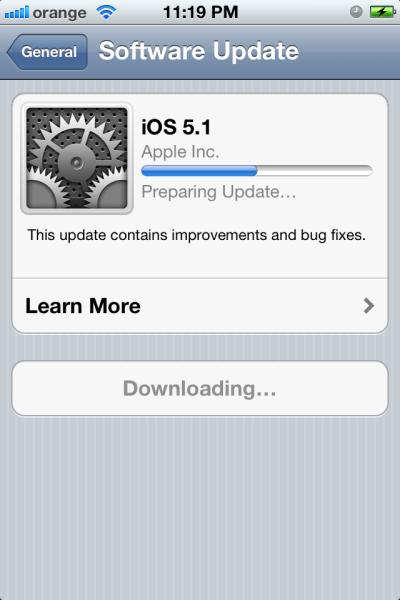 Ios 12. 1. 3 update released for iphone & ipad, download now [ipsw.