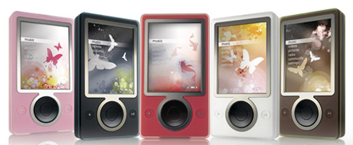 Download the Zune Device Diagnostic Tool