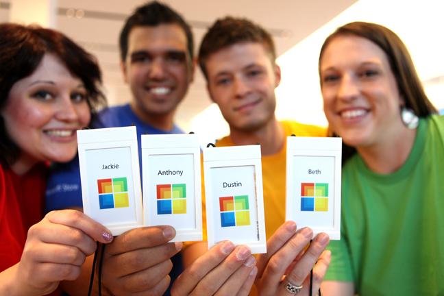 Dozens More Microsoft Stores Coming