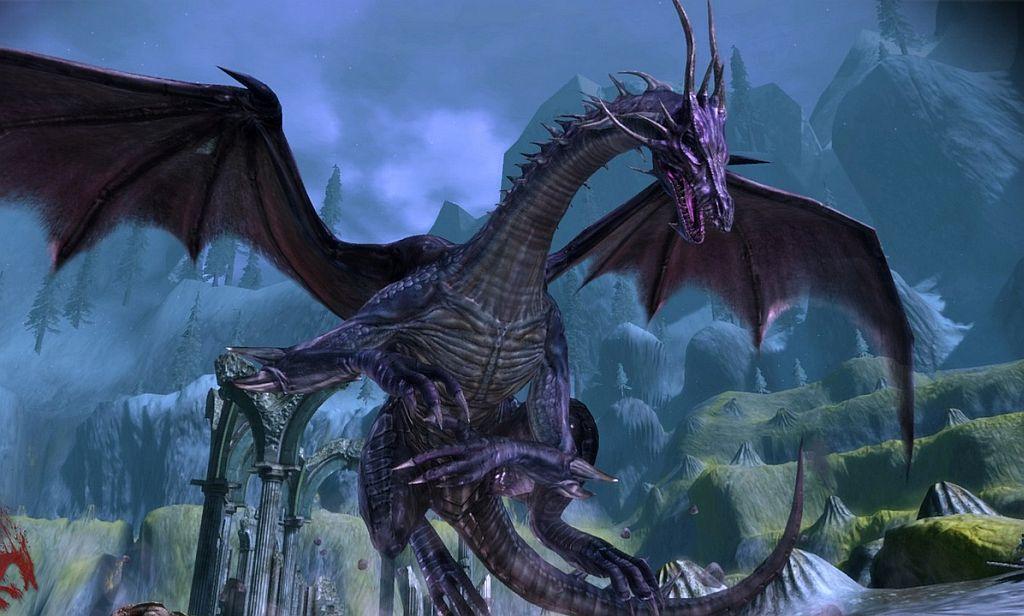 dragon age 2 dating