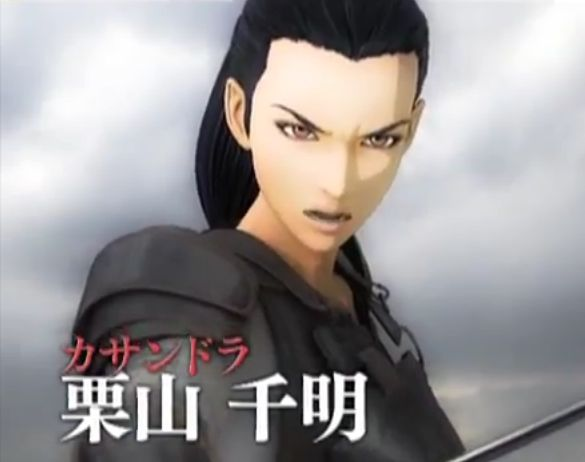 Dragon Age Dawn Of The Seeker Anime Movie Gets First Trailer