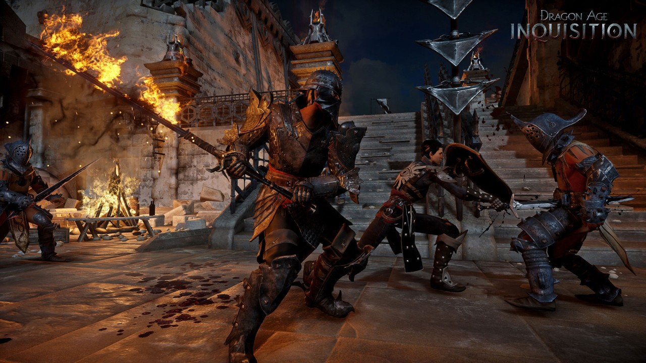 Dragon Age: Inquisition Gets More Details About Followers