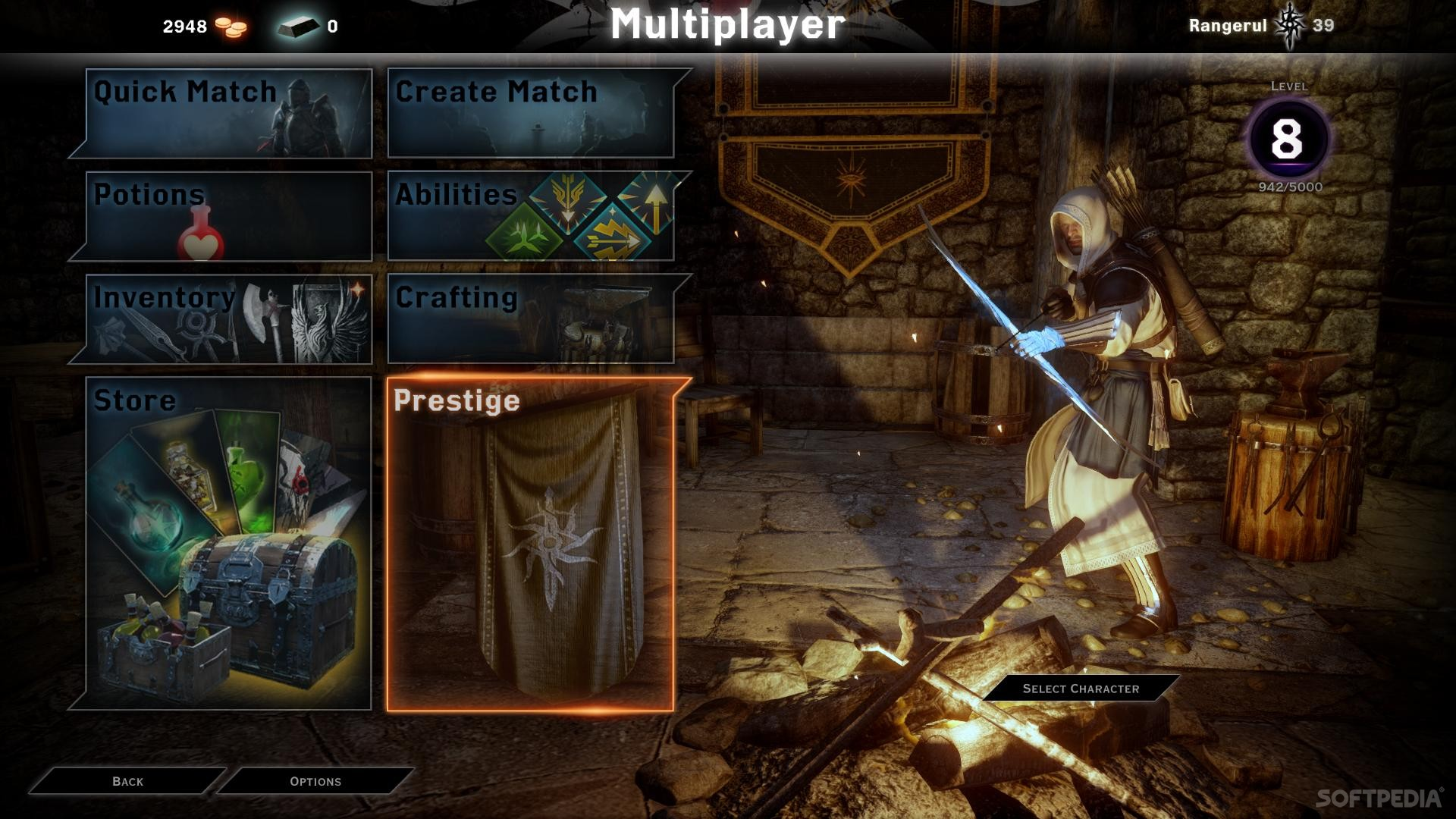 Dragon age inquisition matchmaking issues