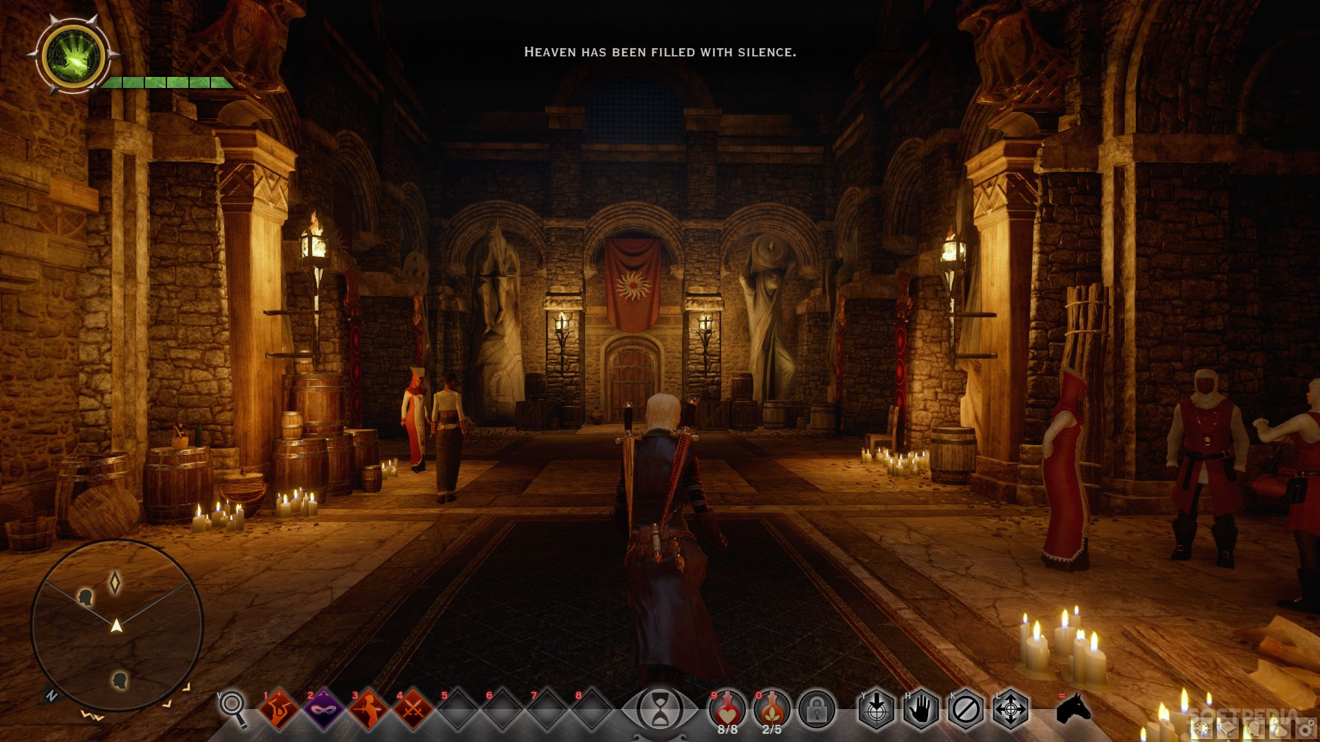 Dragon Age Inquisition Review PC
