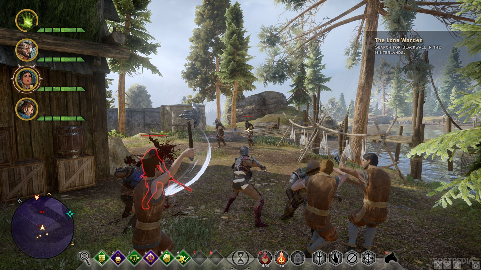 Dragon Age Inquisition On Pc