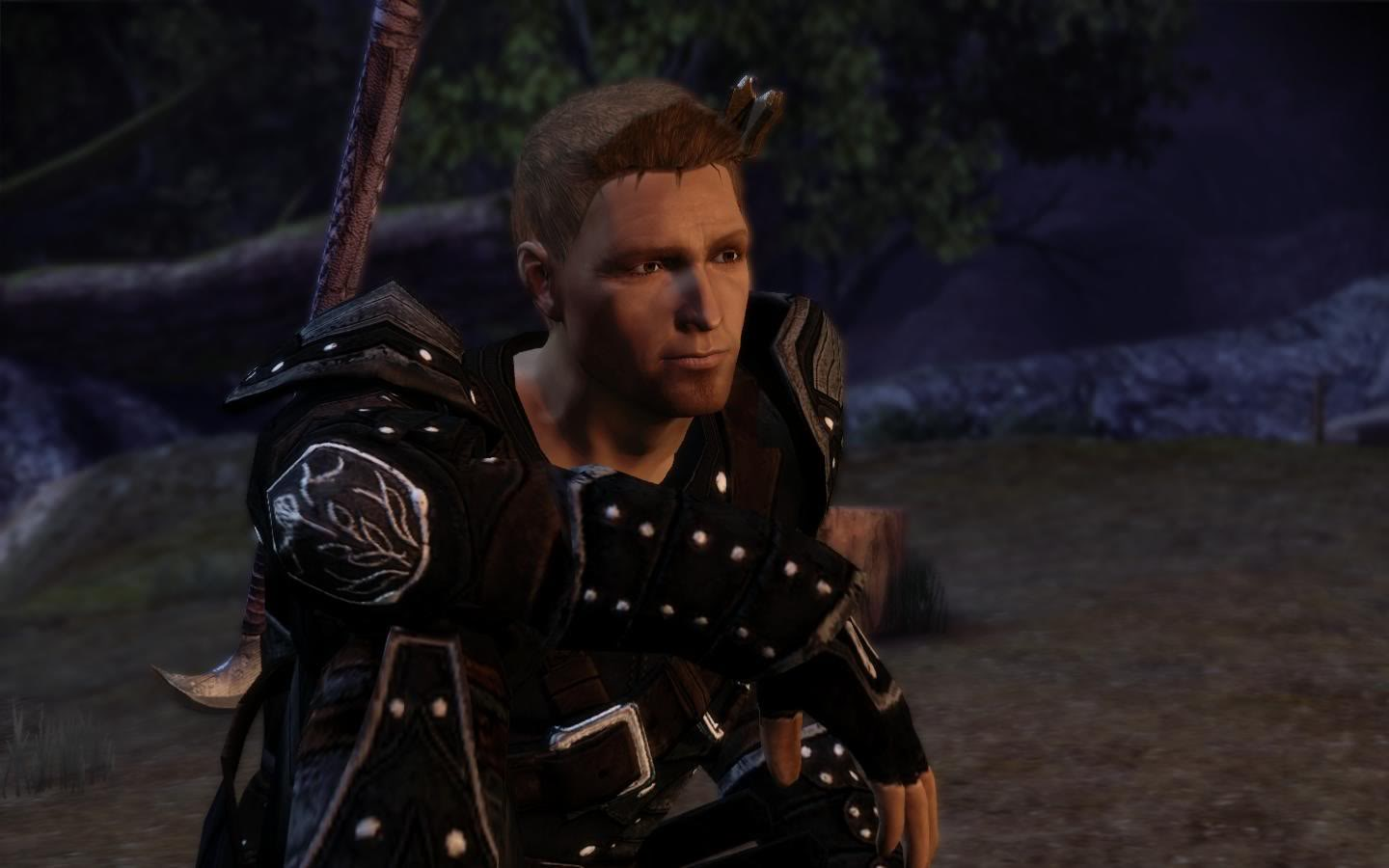 Dragon Age: Inquisition Will Include Alistair Appearance