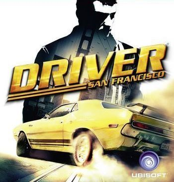 First driver: san francisco gameplay trailer shown at ubisoft event.