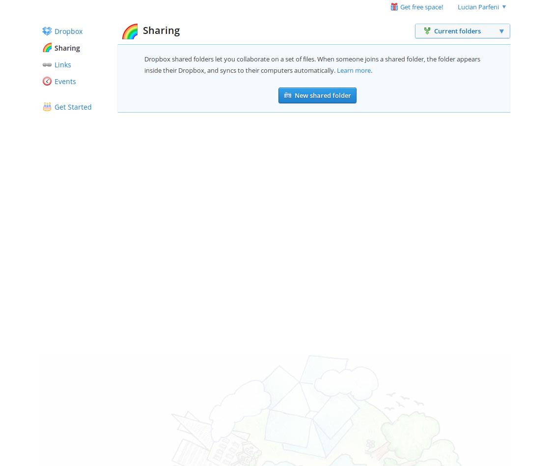 Dropbox's New Minimalistic Website Is Classy, Useful (Screenshot Tour)