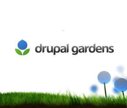 Drupal Gardens Launching March 2nd