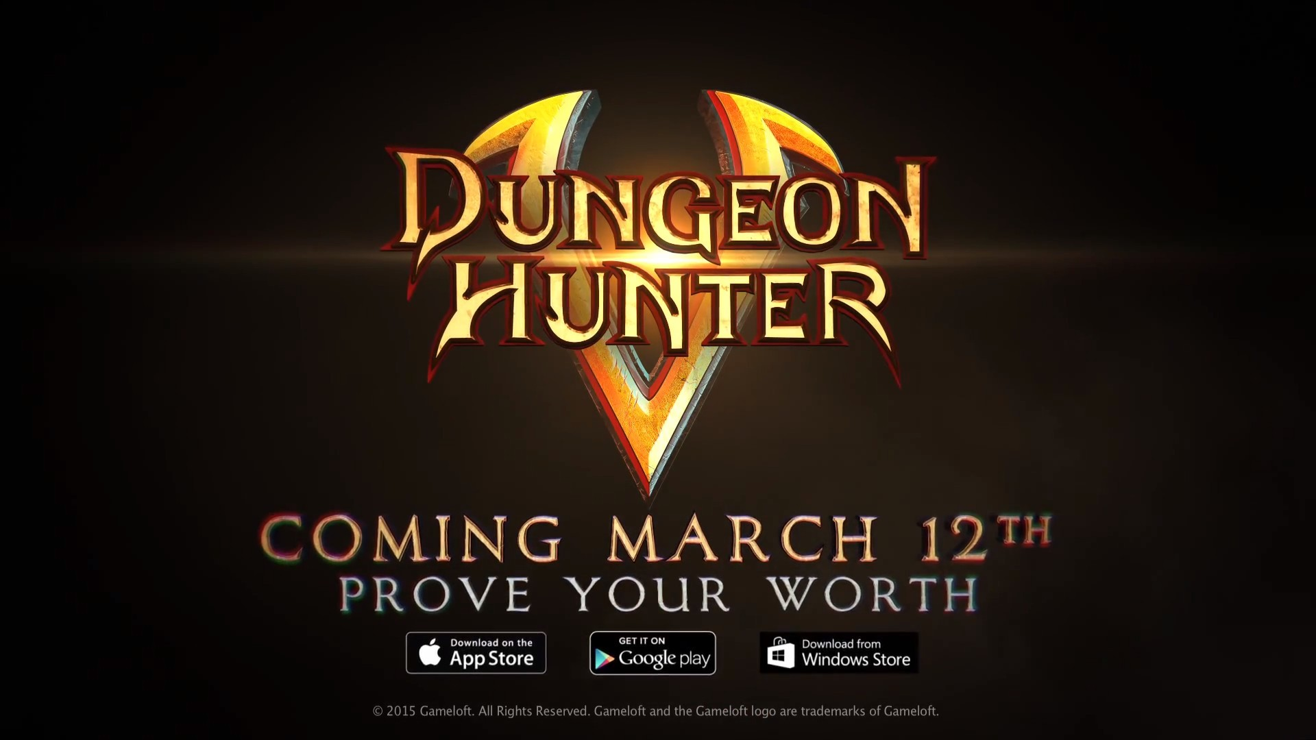Dungeon Hunter 5 Coming to Android, iOS and Windows Phone on