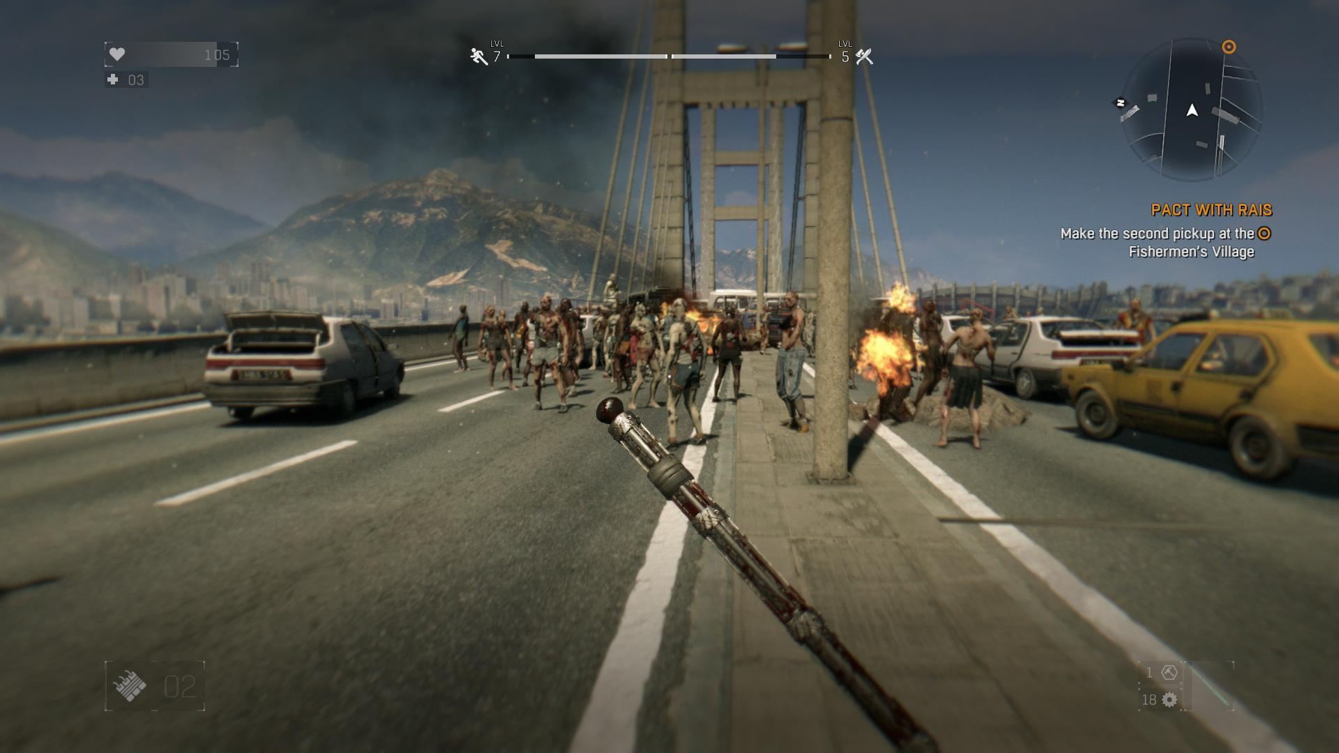 Dying Light Does Not Download on PS4, but Here Is a Workaround [UPDATED]
