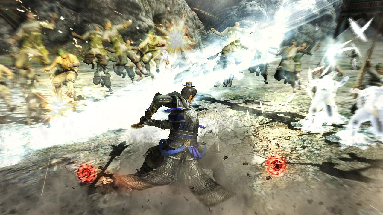 Dynasty Warriors 8: Xtreme Legends - The Koei Wiki ...