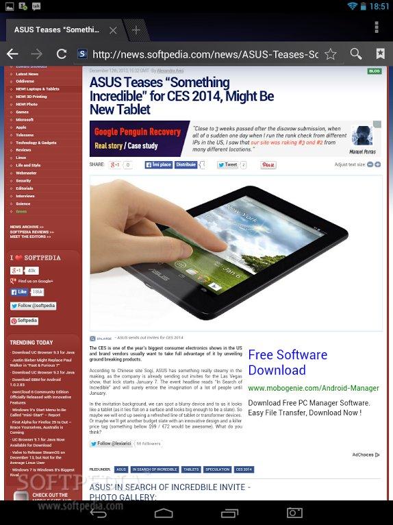 E-Boda Revo R80 Tablet Drivers Mac