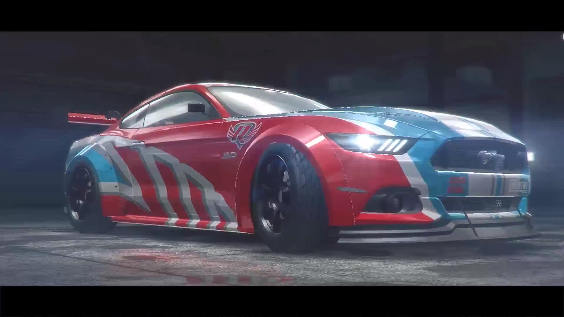 EA Releases First Need for Speed No Limits Gameplay Teaser