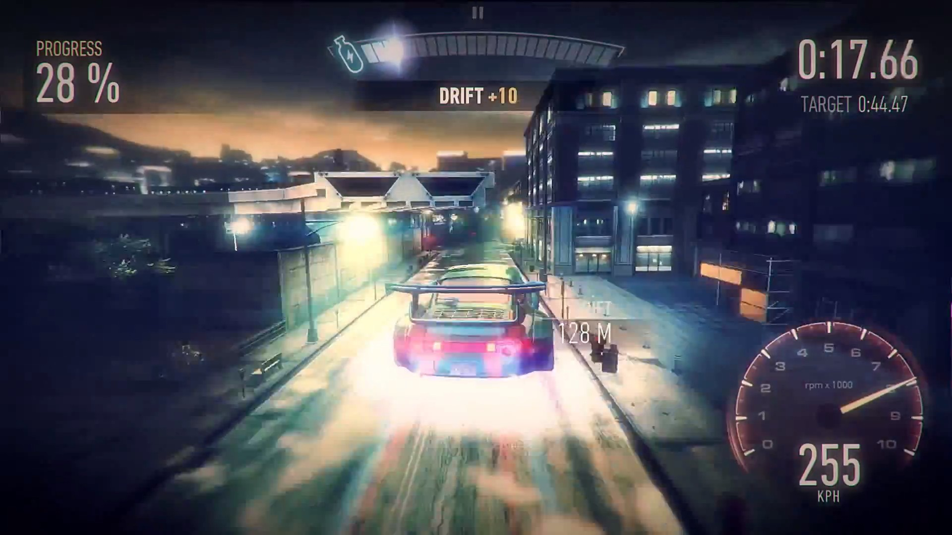 EA Releases First Need for Speed: No Limits Gameplay Teaser