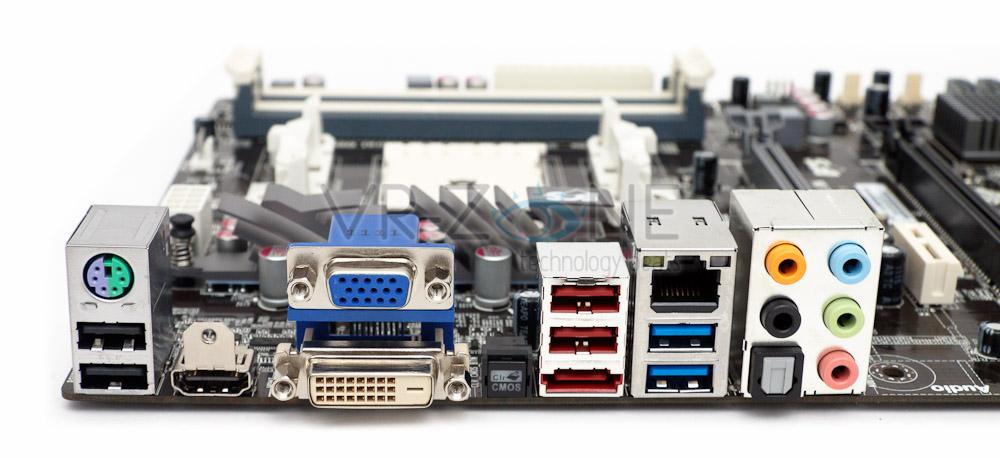 ECS A75F-A AMD Chipset Drivers Update