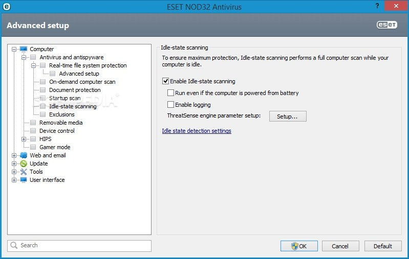 Eset Nod32 Antivirus 8 Review Back With New Features