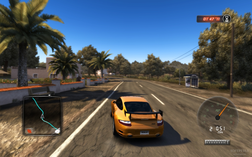Test drive unlimited 2 eden games the simpsons game psp level 2