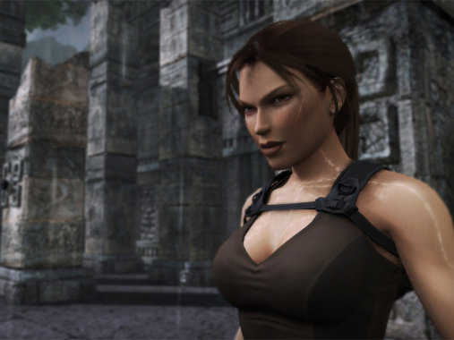 Eidos Is Sorry About Tomb Raider Wii Glitch