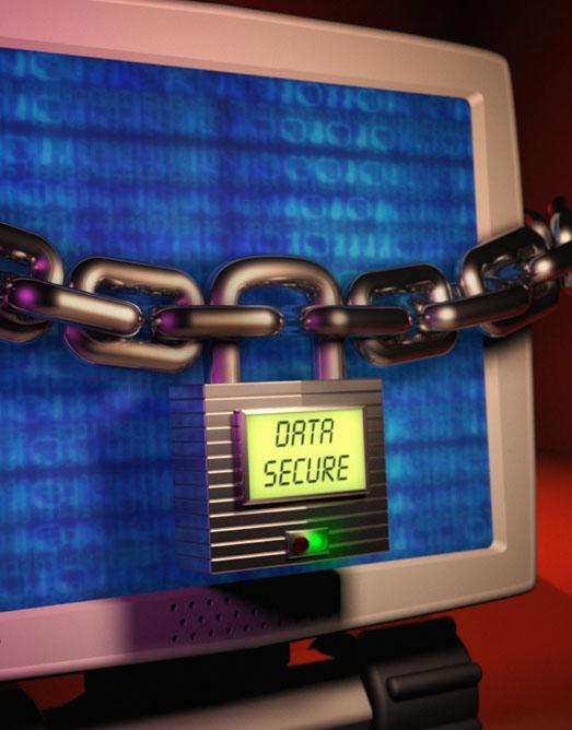 Encrypted Ubuntu 7 04