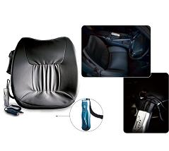 Erotic Car Seat Massager Helps You Arrive Faster!