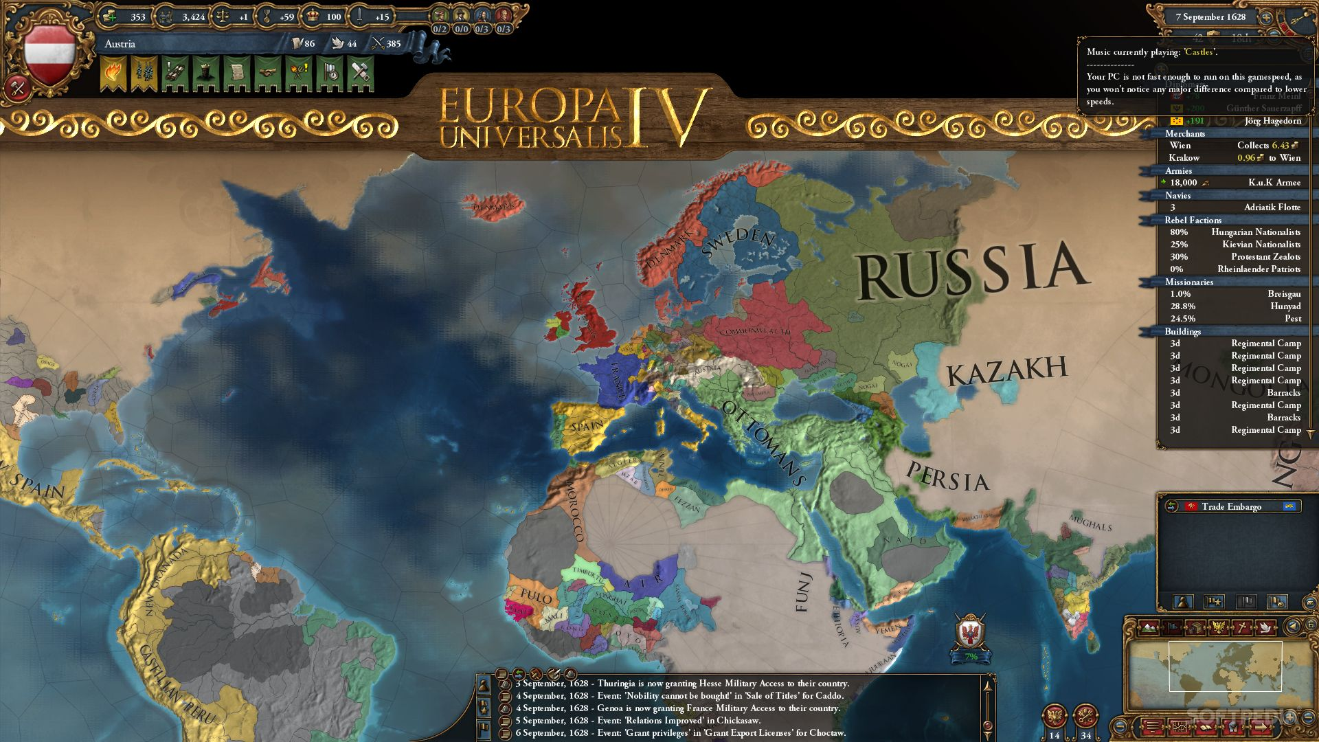 Europa universalis iv art of war review pc europa universalis iv art of war gumiabroncs
