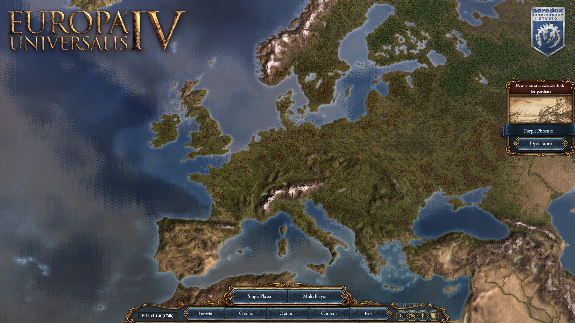 europa universalis iv available with a 75 discount on steam for linux