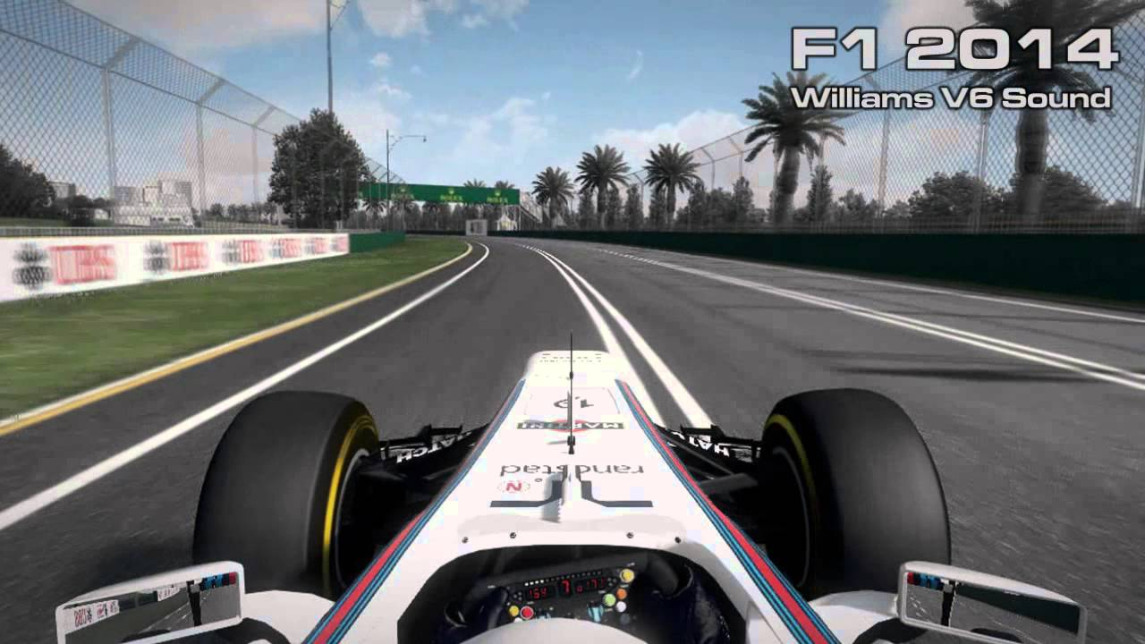 F1 2014 Gameplay Video Showcases Bahrain Track – Video